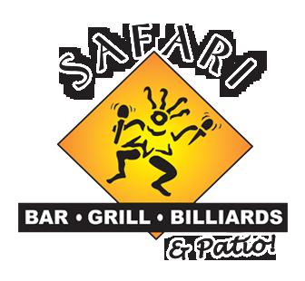 Safari Bar & Grill - Historic Pickering Village