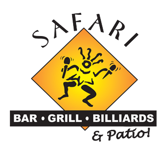 Safari Bar & Grill - Historic Pickering Village